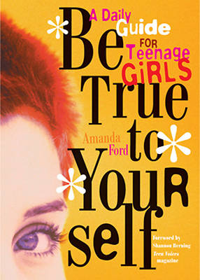 Picture of Be True to Yourself - eBook [ePub]