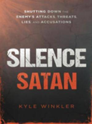 Picture of Silence Satan [ePub Ebook]