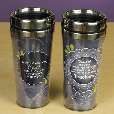 Teacher Travel Mug 16oz.