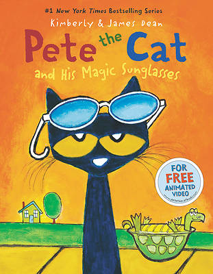 Picture of Pete the Cat and His Magic Sunglasses
