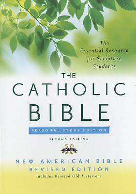 Catholic Bible New American Bible Revised