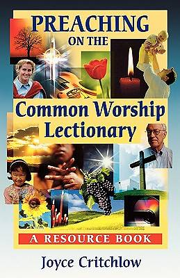 Picture of Preaching on the Common Worship Lectionary - A Resource Book