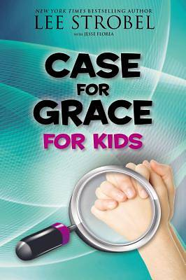 Case for Grace for Kids