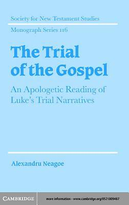 The Trial of the Gospel [Adobe Ebook]