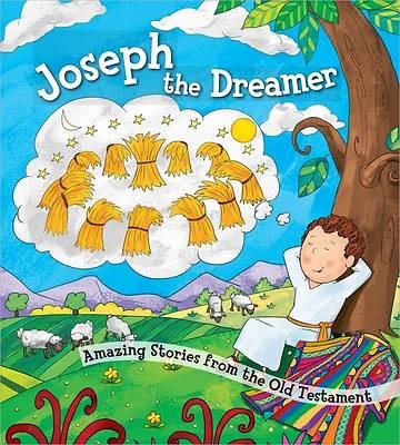 Picture of Joseph the Dreamer