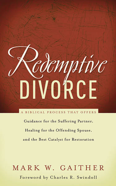 Picture of Redemptive Divorce