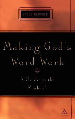 Picture of Making God's Word Work