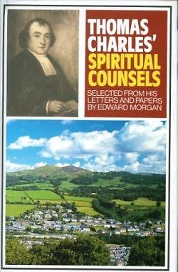 Picture of Thomas Charles Spiritual Couns