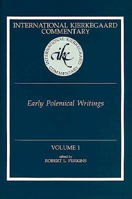 Picture of Early Polemical Writings