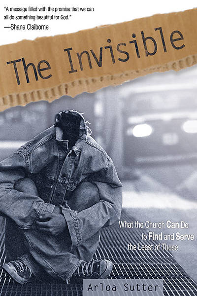 Picture of The Invisible