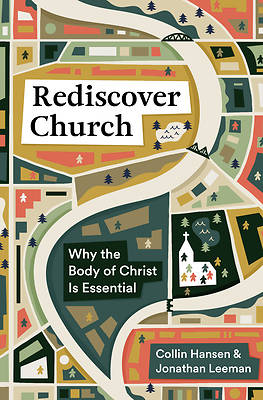 Picture of Rediscover Church