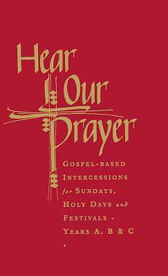 Picture of Hear Our Prayer [ePub Ebook]