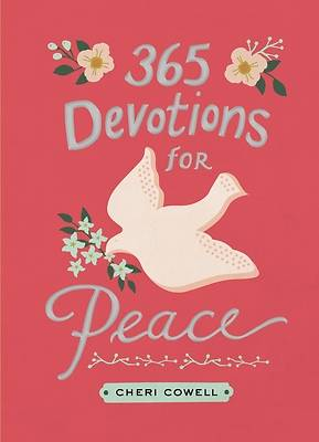 Picture of 365 Devotions for Peace
