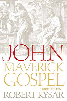 Picture of John, The Maverick Gospel
