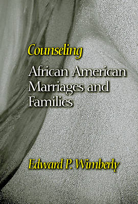 Picture of Counseling African American Marriages and Families