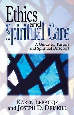Picture of Ethics and Spiritual Care