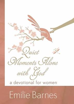 Picture of Quiet Moments Alone with God