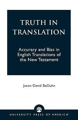 Picture of Truth in Translation