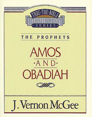 Picture of Amos / Obadiah