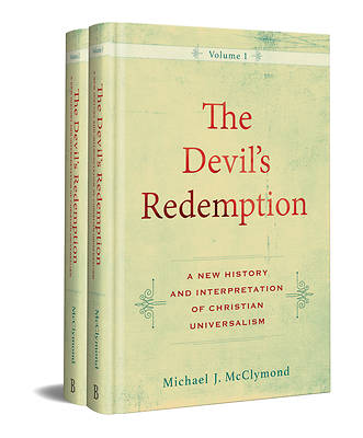 The Devils Redemption