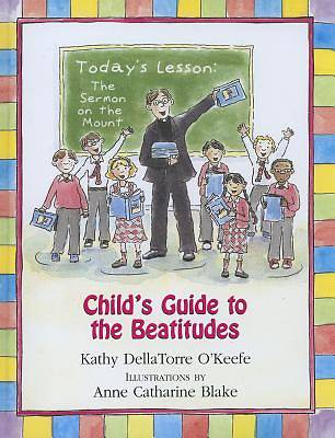 Childs Guide to the Beatitudes