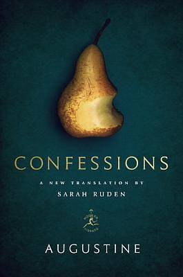 Picture of Confessions