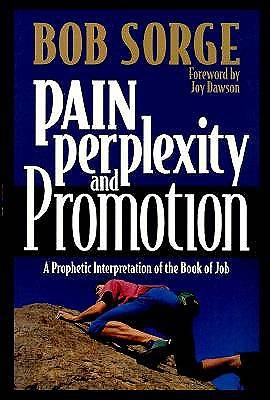 Pain, Perplexity, and Promotion