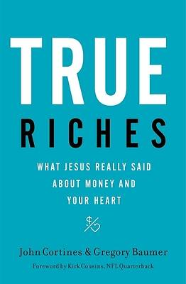 Picture of True Riches