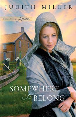 Somewhere to Belong [ePub Ebook]