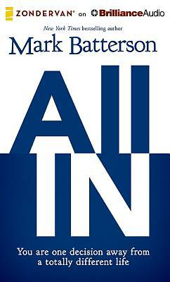 All in Audiobook - MP3 CD