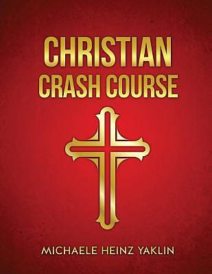 Picture of Christian Crash Course