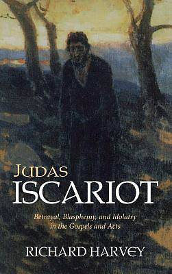 Picture of Judas Iscariot