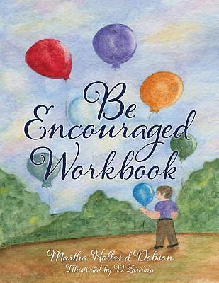 Picture of Be Encouraged Workbook