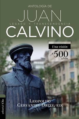 Picture of Antología de Juan Calvino