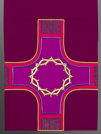 Picture of Revelation Series Pulpit Scarf