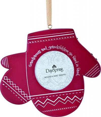 Picture of Loving Wish Christmas Ornament