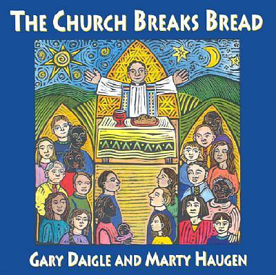 Picture of The Church Breaks Bread