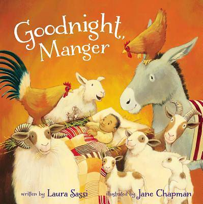 Picture of Goodnight, Manger