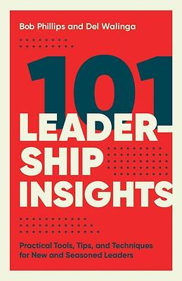 Picture of 101 Leadership Insights
