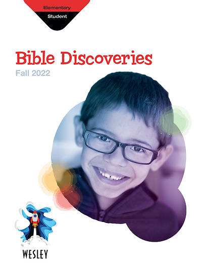 Wesley Elementary Bible Discoveries Fall