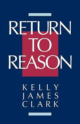 Picture of Return to Reason