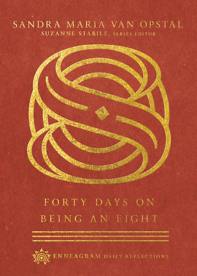 Picture of Forty Days on Being an Eight