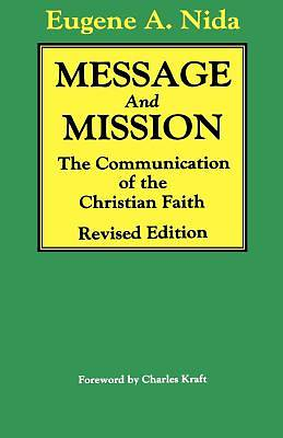 Message and Mission