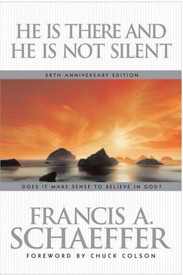 Picture of He Is There and He Is Not Silent [ePub Ebook]
