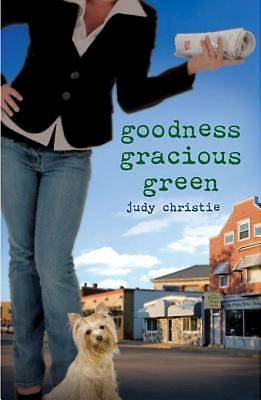 Goodness Gracious Green - eBook [Adobe]