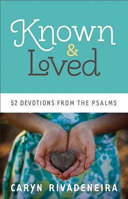 Picture of Known and Loved [ePub Ebook]