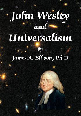 Picture of John Wesley and Universalism