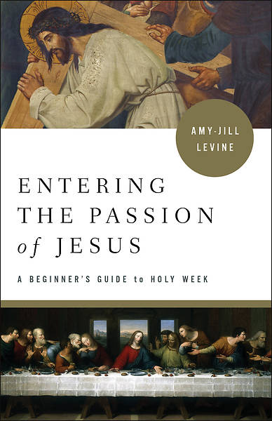 Picture of Entering the Passion of Jesus - eBook [ePub]