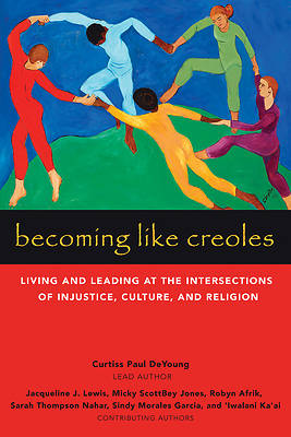 Picture of Becoming Like Creoles