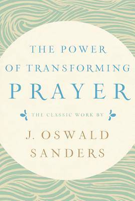 Picture of The Power of Transforming Prayer